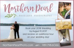 Northern Pearl