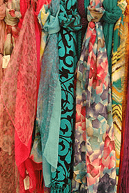 scarves_about_the_home